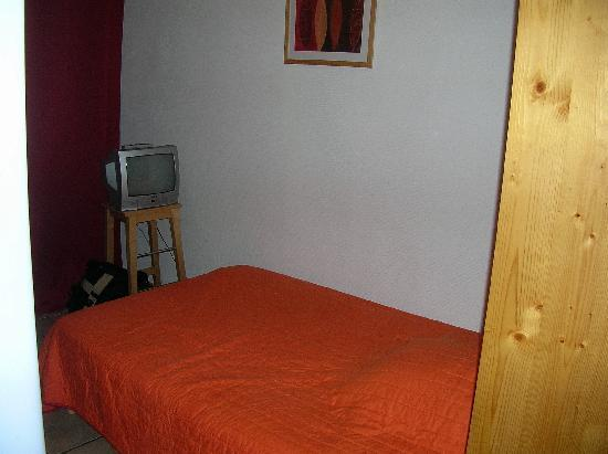 Photo of Hotel Residence Grillon Marseille