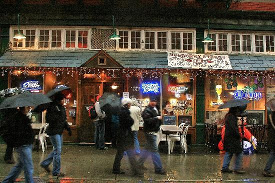 Real New York Tours Little Italy Restaurant Used In The Sopranos