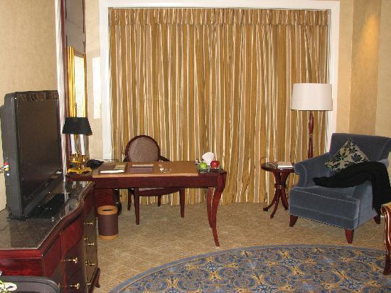 Grand Central Hotel Shanghai: room