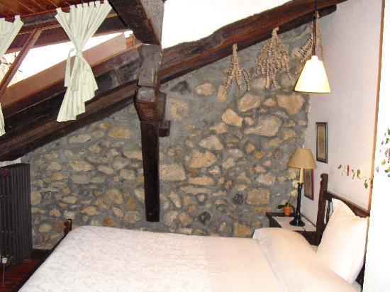 Agroturismo Txopebenta: Bedroom