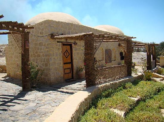 Bawiti, Egipto: Room