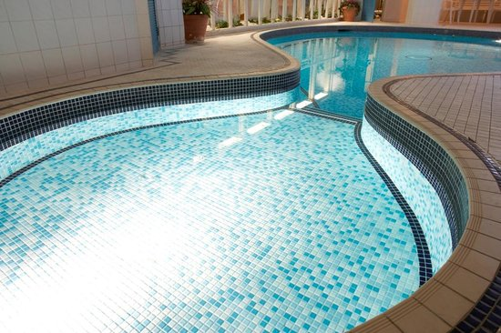 Red Lea Hotel: Swimming pool