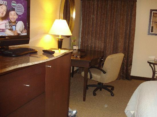 Doubletree Houston Intercontinental Airport: DoubleTree