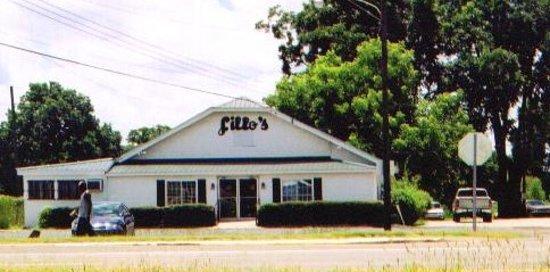 Lillo S Restaurant Leland Ms Hwy 82 East