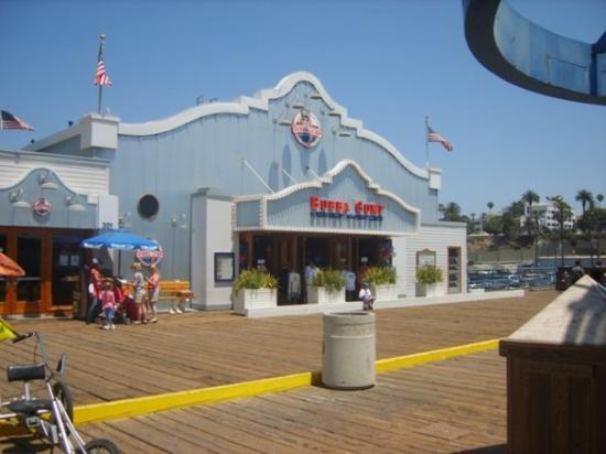 Bubba Gump Shrimp Co.: Bubba Gump Shrimp Company