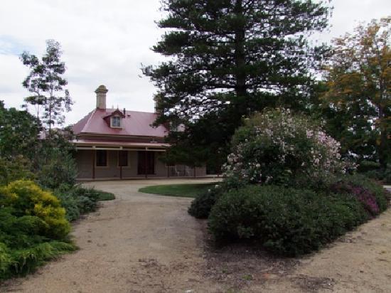 Bon Accord: Gardens