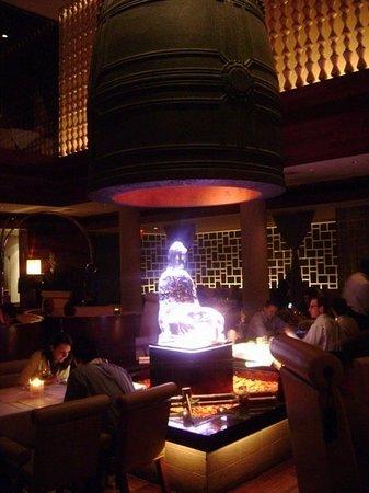 Japanese Restaurant  And Lexington In Manhattan Ny