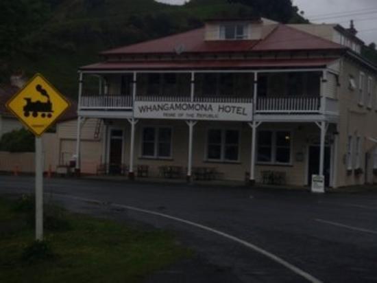 Whakapapa Photo