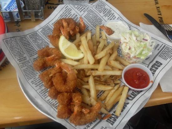Bubba Gump Shrimp Co ภาพถ่าย