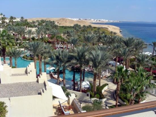 Four Seasons Resort Sharm El Sheikh-billede