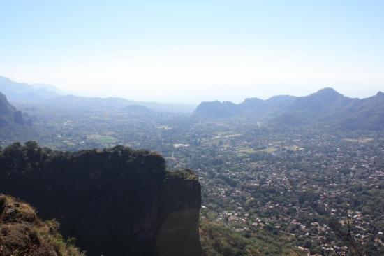 Tepoztlan Photo