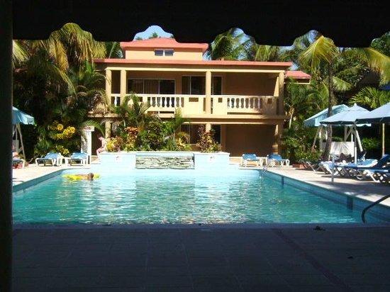 Hotel Celuisma Cabarete: quiet pool