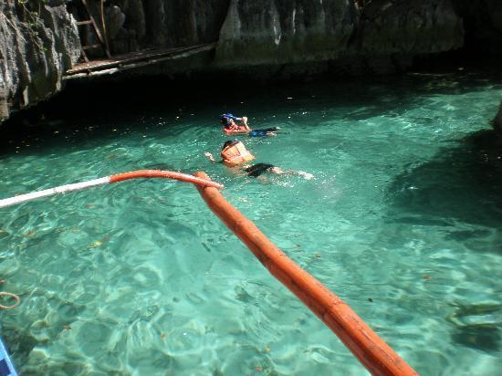 Majika's Island Resort: the best!