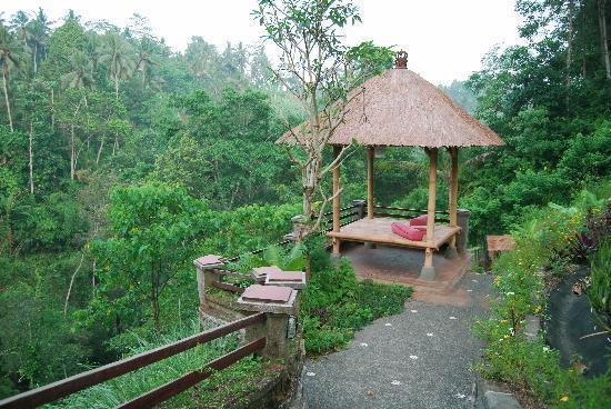 Villa Awang Awang: Heaven at Awang