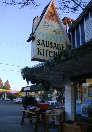 Otto's Sausage Kitchen and Meat Market