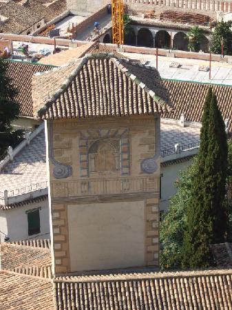 La Casa Francesa: Granada