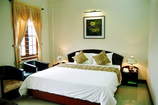 Gold 2 Hotel