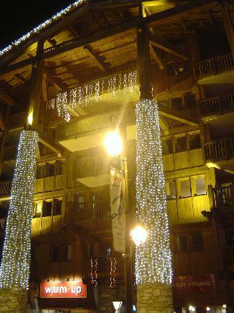 Alpina Lodge - Val d'Isere : Alpina Lodge