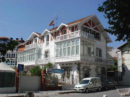 Hotel Mundaka Espagne