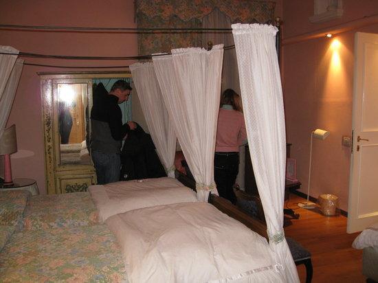 Photo of Hotel Villa Azalee Florence