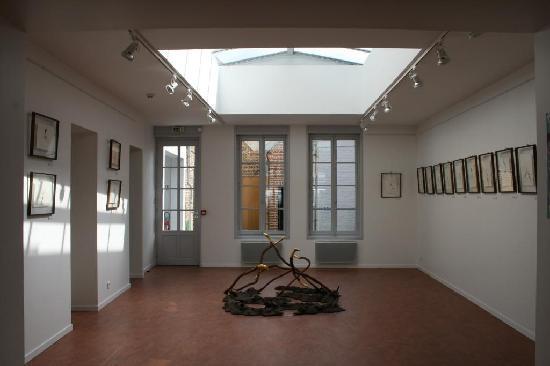 La Maison Familiale D Henri Matisse Nos Expositions Picture Of Maison Familiale D Henri Matisse Bohain En Vermandois Tripadvisor