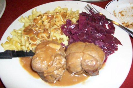 Danzer's Restaurant