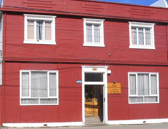 Photo of La Estancia Punta Arenas