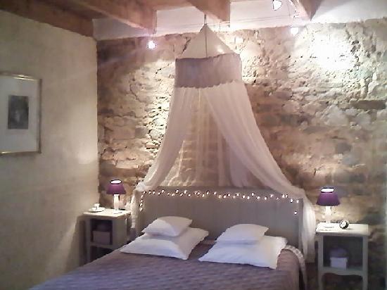Petites maisons dans la prairie hotel plelo voir les for Photo chambre romantique