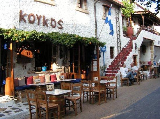 Koukos Restaurant Foto