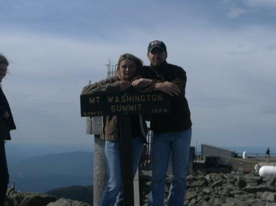 Mount Washington Valley照片