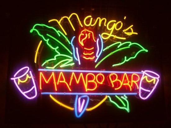Mango's Tropical Cafe Photo