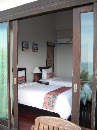Chintakiri Resort: The room