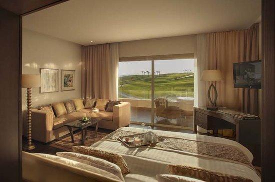 Steigenberger Makadi Hotel : Superior Room