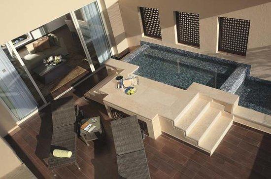 Steigenberger Makadi Hotel: Suite Jacuzzi