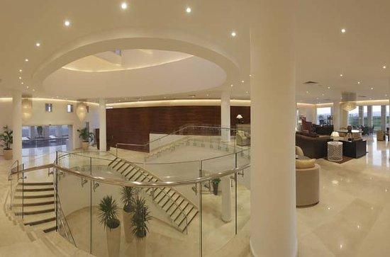 Steigenberger Makadi Hotel : Lobby
