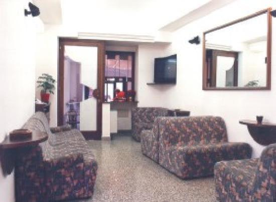 Citta di Castello, Italia: hall