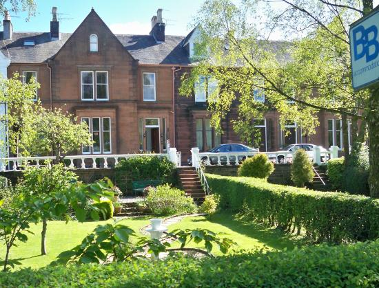 Glenaldor house dumfries updated 2019 prices b b - Dumfries hotels with swimming pool ...