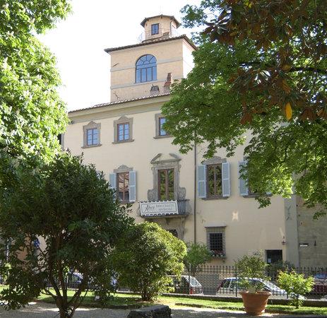 Sansepolcro, Italy: Aboca Museum