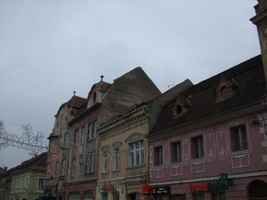 Hotel Ruia: Brasov