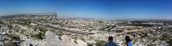 Torreon Bild