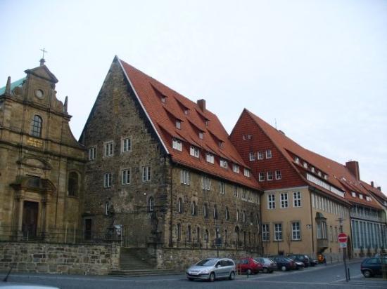 dating app Hildesheim