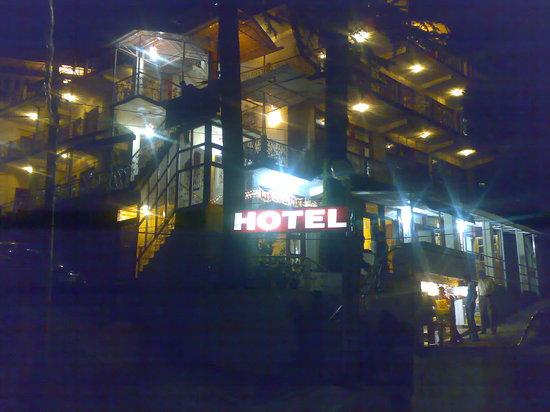 Hotel City Heart: city heart