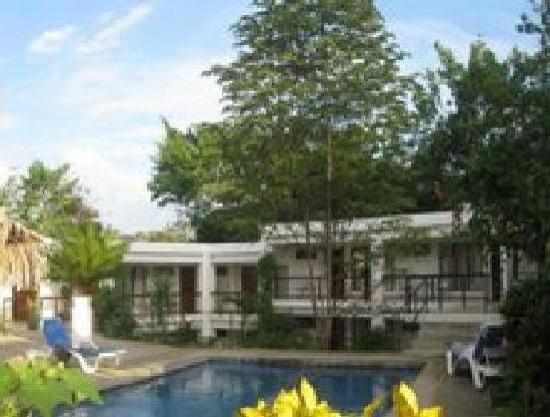 Hotel Pacifico Lunada: Buen ambiente