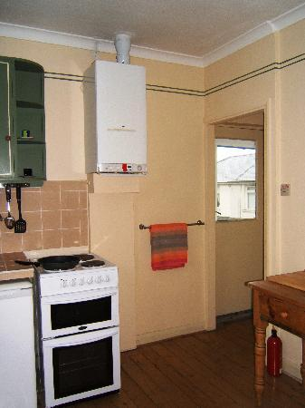 HardAcres Self Catering Unit: Kitchen