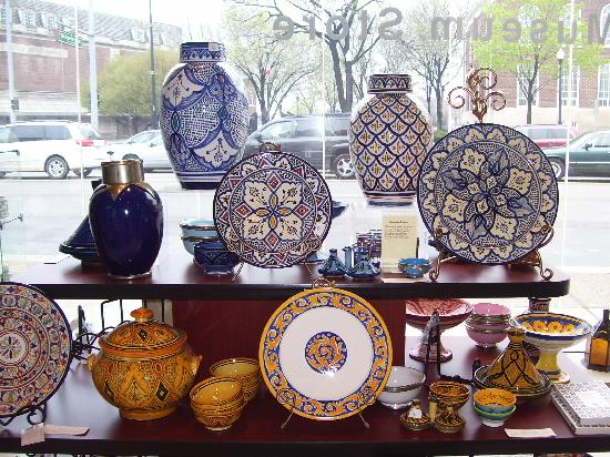 Arab American National Museum: Museum Store
