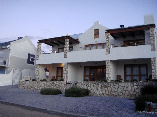 Kleinzee Oceanfront Guesthouse: Kleinzee Guest House