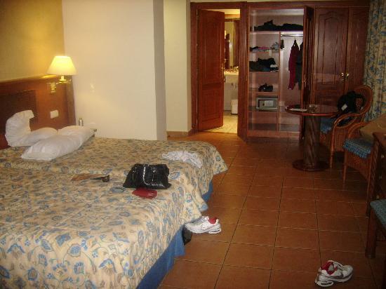 Bahia Principe Tenerife: Junior Suite
