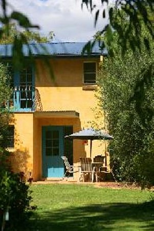 Chez Vous Villas - Romantischer Standort im Hunter Valley