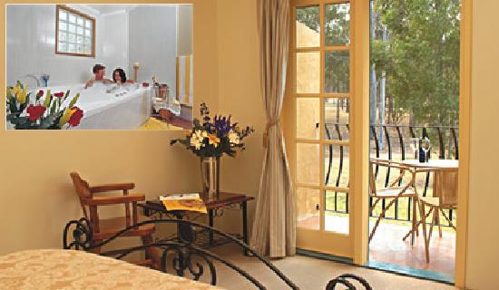 Chez Vous Villas: Studio Villa