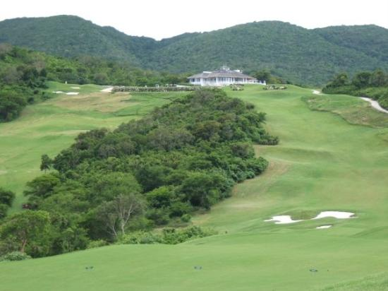 White Witch Golf Course Picture